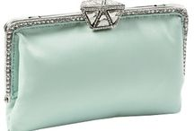 Wedding & Purses / The purse is an important accessory for a woman!