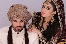 Wedding & Tradition / Traditional brides dresses! Arabic   Indian   Pakistani   Turkisch   Marocco