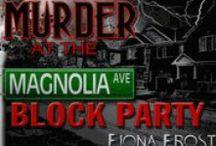 Murder Mystery Parties for Teens / Murder Mystery Parties for Teens