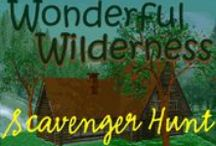 Scavenger Hunt Games / These games are high energy, exciting and for all ages and group sizes.