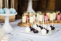Wedding & Sweets / Desserts | Sweet Tables!