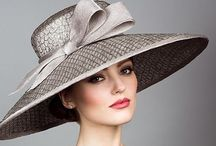 Wedding & Hats / Hats for a wedding day!