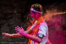 The Color Run, Torino 2014