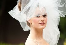 Wedding & Veils / Do you wear a veil?