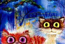 Kočky2