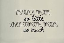 Long-distance relationship ❤️