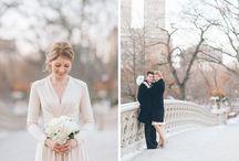 Wedding & City / Wedding & the City