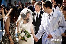 Wedding & Mazel tov! / Modern Jewish wedding styling ideas!