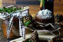 Weihnachtsgeschenke aus der Küche / Leckere Geschenke aus der Küche - Geschenkideen für Jedermann zu Weihnachten, zum Geburtstag oder auch zu anderen Gelegenheiten