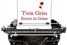 Our Authors / Our sisters (and brothers) in crime.