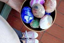 Easter - Pascua / Ideas para celebrar la pascua