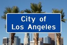 Los Angeles / Southern California Living