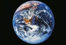 Love of Earth / recycling, composting, water conservation,carpooling, hybrid cars