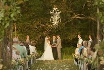 Wedding & Outdoor / Idea's and styling for your outdoor wedding!