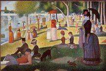Il Simbolismo e il Post-impressionismo