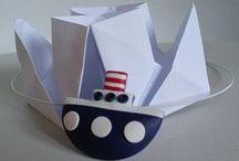 na příští plavbu