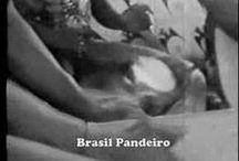 Musique brésilienne.