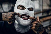 Gangsta Gangsta / Thug love babe