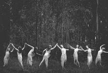 Féminin Sacré // Dance