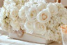 Dreamy and Romantic Wedding Ideas