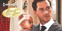 Ballantyne # 3 -The Ceo's Nanny Affair / Sexy single-dad billionaire meets temporary nanny…   When Tate Harper's sister disappears, the globe-trotting TV host is suddenly the caregiver for her infant niece. She has to find her sister ASAP! Enter single father and sexy CEO Linc Ballantyne, her sister's ex. He's a family man to the core, and he'll help Tate—if she agrees to be his temporary live-in nanny.