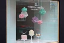 cup cake shop