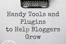 Blogging / Tips so I can actually win a real blogging award.