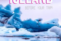 Ice Ice Baby / Iceland travel!  All pins related to the land of fire and ice. I will definitely be visiting this country very soon.