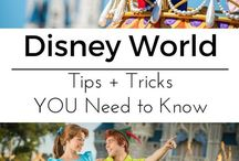 Disney / All things Disney. Disney parks, hotels, cruises, money saving ideas, tips, and more.