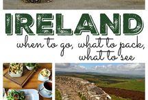 Ireland  / Irish