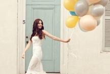 Wedding dress & style