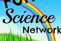 Fun Science Network / Share fun #science activities, ideas, links and products to help our children excel in science, technology, engineering and math (#STEM). Join us on Google + at https://plus.google.com/communities/110784652353845588306 / by Encourager Mom