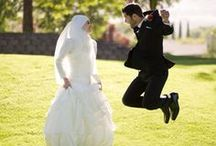 our wedding- hey baby i think i wanna marry you