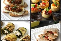 catering, entertaining & homemade gifts