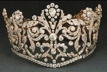 Crown Jewels / by Gina Stabile