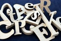 Crafty Arts / Crafty art creations to keep creative hands busy / by Lilly Vass