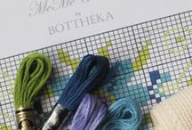bottheka's cross stitch patterns