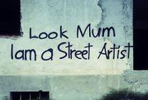 ♥ » STREETART « ♥