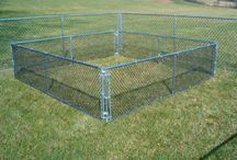 Portable fence