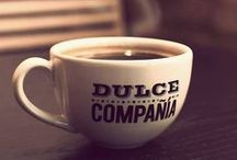 Tazas de Café / Tazas de café para todos los gustos: con diseños divertidos y originales, de materiales y formas insólitos...¡Hay cientos de ellas! Y es que el café, inspira.