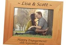 You Name It - Engagement Gifts