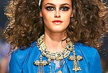 BOHO CHIC / Designers are going Boho Chic, Boho lovers are inspiring the world :)  / by Dalia Abbas