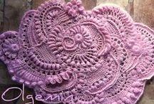 Russian crochet / by Maria Zaida Estrela