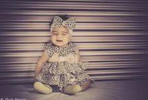 Gestante/Newborn/Bebês / Fotografia de gestantes e bebês.