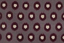 Painterly | Abstract Upholstery Fabric / A collection of Revitaliste's favorite painterly pattern upholstery fabrics