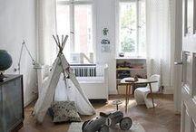 Pojan huone/ Boys room