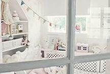 Tytön huone/ Girls room
