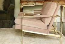 Upholstered Chair Inspiration / A collection of Revitaliste's favorite inspirational upholstered chairs