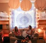 Rate My Space 2015 / Biola University's competition to find the most creative, stylish, organized, inviting rooms on campus