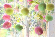 Húsvéti készülődés